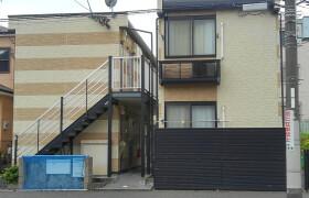 堺市堺区浅香山町-1K公寓