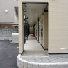 1K Apartment to Rent in Kyoto-shi Yamashina-ku Exterior