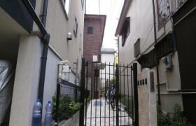 品川区小山台-1R公寓