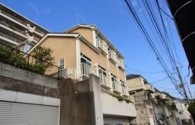 横浜市港北区 菊名 1K アパート