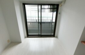 大阪市中央區常盤町-1R公寓大廈