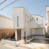 在目黒區購買3LDK 獨棟住宅的房產 戶外