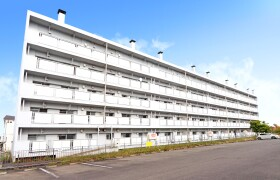 2LDK Mansion in Mihara - Kushiro-shi
