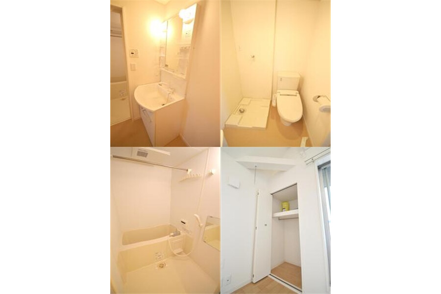 1LDK Apartment to Rent in Bunkyo-ku Interior