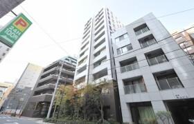 3LDK {building type} in Nihombashihakozakicho - Chuo-ku