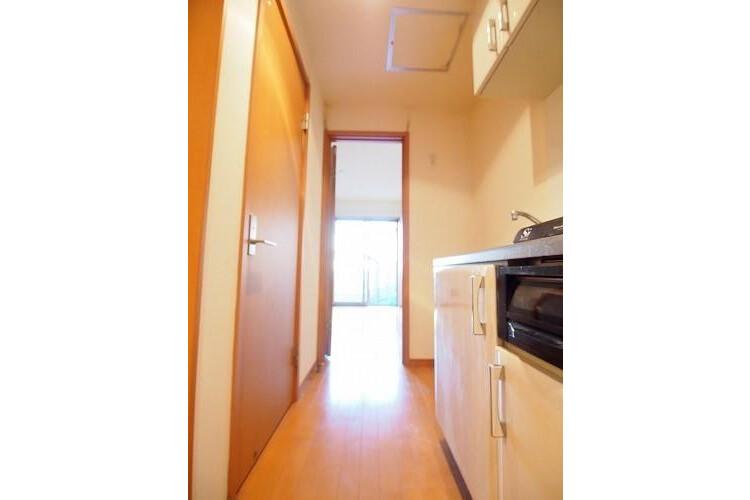1K Apartment to Rent in Edogawa-ku Interior