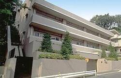 4LDK Apartment in Seta - Setagaya-ku