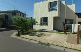 3LDK House in Yumemino - Toride-shi