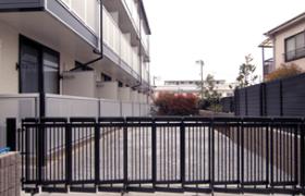 大田区 - 大森南 公寓 1K