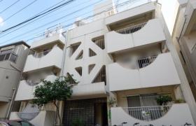 2DK {building type} in Nakaochiai - Shinjuku-ku