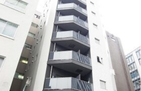 澀谷區道玄坂-1LDK{building type}
