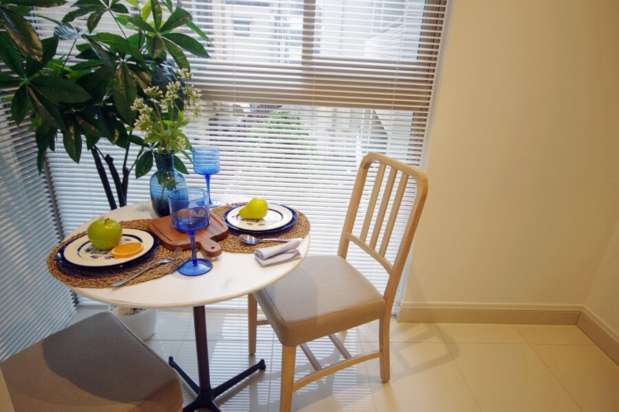 1K Serviced Apartment to Rent in Shibuya-ku Interior