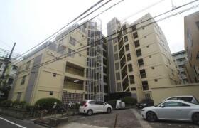 港區南麻布-2LDK公寓大廈
