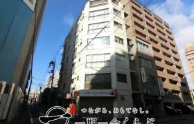 大田区西蒲田-1LDK{building type}