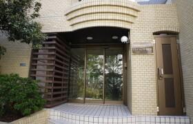 1R Mansion in Toyama(3-chome18.21-ban) - Shinjuku-ku