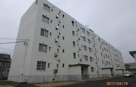 3DK Mansion in Hokuyo - Chitose-shi