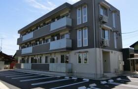 1LDK Apartment in Nishikawate - Gifu-shi