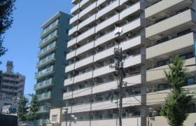 1R {building type} in Hatsunecho - Yokohama-shi Naka-ku