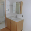 1LDK Apartment to Rent in Setagaya-ku Washroom