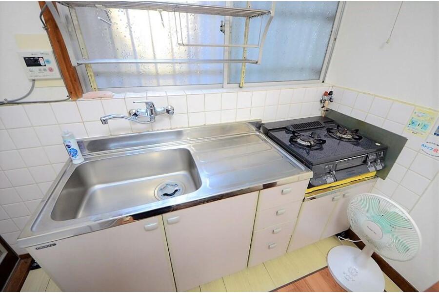 3DK House to Buy in Osaka-shi Higashiyodogawa-ku Kitchen