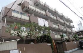 2DK Apartment in Hyakunincho - Shinjuku-ku