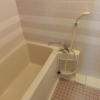 3LDK Apartment to Rent in Setagaya-ku Bathroom