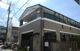 练马区羽沢-1K公寓