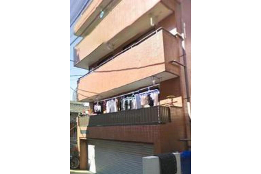 3LDK House to Rent in Meguro-ku Exterior