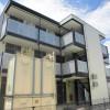 1K Apartment to Rent in Higashimatsuyama-shi Exterior