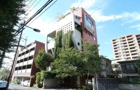 1R Mansion in Uenosakuragi - Taito-ku