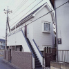 1K Apartment to Rent in Saitama-shi Minuma-ku Exterior