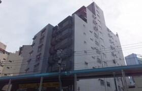 2DK Mansion in Sangenjaya - Setagaya-ku
