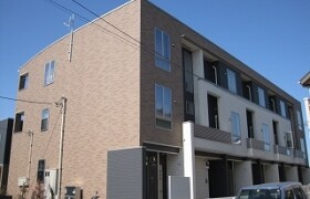 1LDK Apartment in Oizumimachi - Nerima-ku