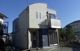 2LDK Town house in Sakamotocho - Yokohama-shi Hodogaya-ku