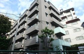 大田区上池台-1K公寓大厦