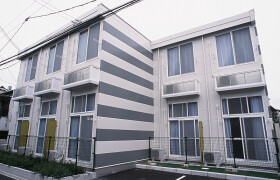 1K Apartment in Eganosho - Habikino-shi