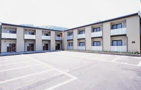 1K Apartment in Higashiaburayama - Fukuoka-shi Jonan-ku