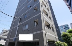 1K Apartment in Tsukuda - Chuo-ku