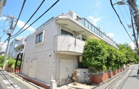 1K Apartment in Umezato - Suginami-ku