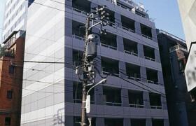 港区浜松町-1K公寓大厦