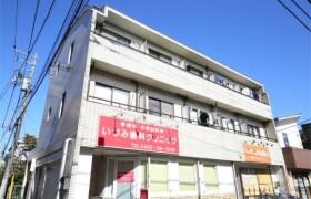 1K Mansion in Kyonancho - Musashino-shi