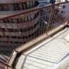 1R Apartment to Rent in Yokohama-shi Tsurumi-ku Balcony / Veranda