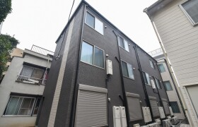 1K Apartment in Futaba - Shinagawa-ku