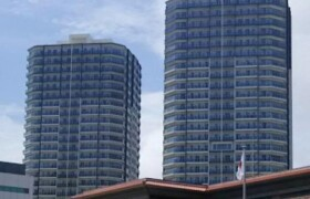 2LDK Apartment in Omoromachi - Naha-shi