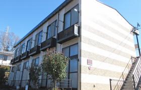 1K Apartment in Numata - Minamiashigara-shi
