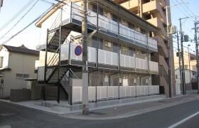 1K Mansion in Higashikujo aketacho - Kyoto-shi Minami-ku