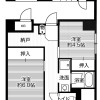 3DK Apartment to Rent in Sapporo-shi Atsubetsu-ku Floorplan