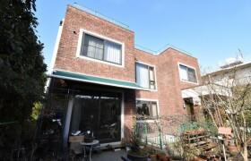 7LDK House in Kamiyoga - Setagaya-ku