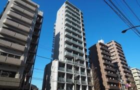 品川區旗の台-1K公寓大廈