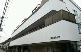 2DK Apartment in Futawa higashi - Funabashi-shi
